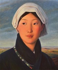 2012 I HAVE A DREAM, Xue Mo (b1966, Inner Mongolia, China; since 2011 based in Canada)