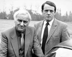 inspector morse, british tv at its best