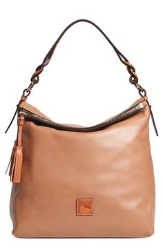 Dooney & Bourke 'Sloan' Leather Hobo