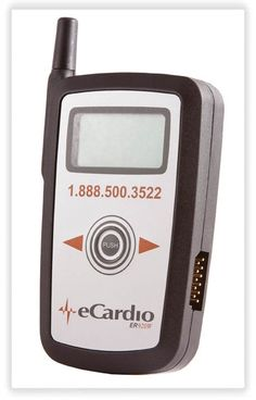 The ER920W Cardiac Event monitor automatically detects, automatically records and automatically sends abnormal heart rhythms, enhancing patient compliance. The ER920W is a Cardiac Event monitor designed to detect asymptomatic events including Atrial Fibrillation, Bradycardia, Tachycardia and Cardiac Pause. Physicians may prescribe an ER920W Cardiac Event monitor for up to a 30-day monitoring period.
