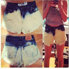 Cute High Waisted Shorts Outfits Tumblr - http://rainbowplanetproject.com/cute-high-waisted-shorts-outfits-tumblr/