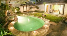 Image result for  garden villa