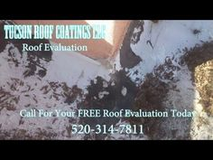 Signs Your Roof Needs To Be Repaired And Coated   Roof Coating Tucson One  Roof At
