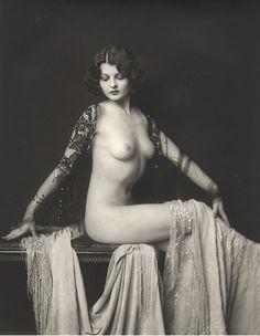 Ziegfeld girls ~ Vintage portrait | Tutt'Art@ | Pittura * Scultura * Poesia * Musica |