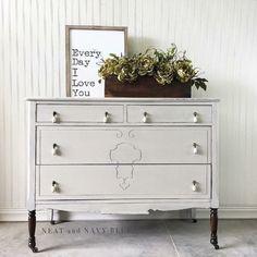 Linen Dresser | General Finishes