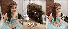 #Rainnemakeupworld #bridalhairstyle2015 #sweetbraided #wedding #koreanstyle