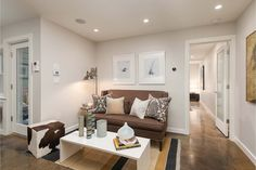 Single Family Housing @ 376 San Carlos By: Kevin Stephens Design Group  www.kevinstephensdesign.com