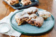 Francia almás kosárka » Lila füge French Toast, Muffin, Breakfast, Lilac, Morning Coffee, Muffins, Cupcakes