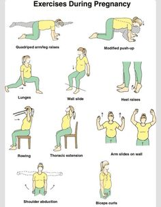 Nisha... Here is a low impact workout you can do at home while your pregnant