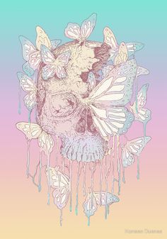 Becoming by Norman Duenas