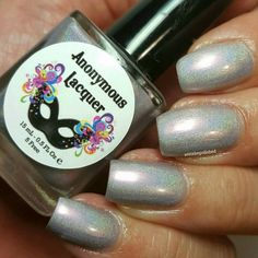 Anonymous Lacquer Come Fairies