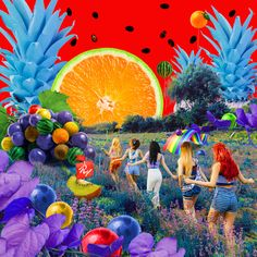 The Red Summer - Summer Mini Album / Red Velvet (레드벨벳) - genie