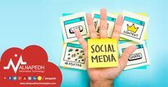 #alnapedh #socialmedia