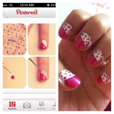 My very own first pinterest fail!!! Hahaha!!