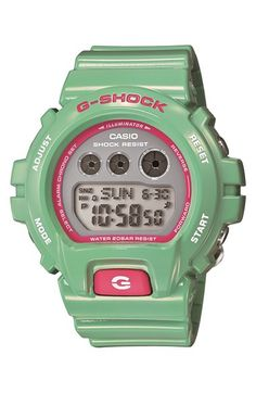 G-Shock Digital Watch, 49mm x 45mm available at #Nordstrom