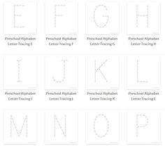 písmeno čiarkované http://www.preschoolworksheets.org/abcs/preschool-abc-alphabet-tracing-letters/#more-117