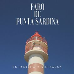 Faro en el noroeste de Gran Canaria. Canary Islands, Spain
