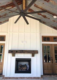 Barn House Plans, Dream House Plans, My Dream Home, Metal Building Homes, Building A House, Barn Living, Living Room, Pole Barn Homes, House Goals