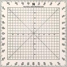 """5"""" Square Protractor"""