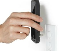 Prong PocketPlug Case and Charger Like this.