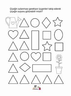 Otomatik alternatif metin yok. Pre School, Preschool Activities, Coloring Pages, How To Plan, Math, Google, Labyrinths, Preschools, Activities
