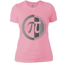 Super Cool Pi Symbol T-shir, Happy Pi Day 2017 Shirts