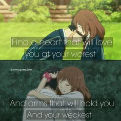 Ao haru ride Anime quotes Quote