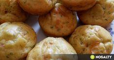 Muffin, Ricotta, Potatoes, Vegetables, Food, Muffins, Meal, Potato, Essen