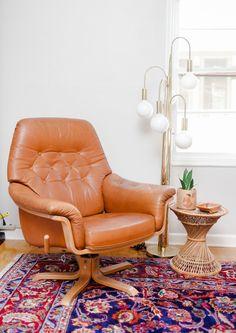 Trending - Leather Home Decor