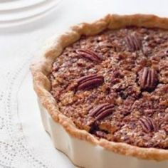 Yummy Pie Recipes shares a few pie recipes that everyone would love to try. Pies are baked dish which are usually made of pastry dough that contains filling.
