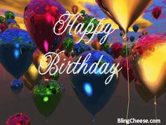 happy birthday   frist  bdy.  may you have a lots of candy and toy  to play with . love diana medina .