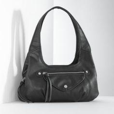 My awesome new handbag Simply Vera Vera Wang Sidekick Satchel
