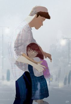 Adorable Illustrations By Pascal Campion That Will Surely Make Your Day