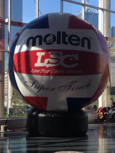 #6. Get a picture of the USA Volleyball, Molten, or Mizuno logo. @USA Volleyball