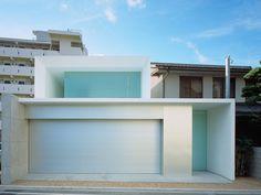 MA-HOUSE|一級建築士事務所 窪田建築アトリエ