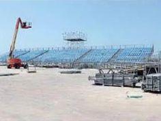 Tutto è pronto per la stagione estiva dei concerti a Cagliari alla nuova Arena di Sant'Elia. Vi aspettiamo