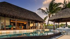 Beautiful Hotels: Four Seasons Resort Mauritius at Anahita (Trou d'Eau Douce, Mauritius) ***** Hotels In Cambodia, Lux Hotels, Vacation List, Vacation Places, Destinations, Most Luxurious Hotels, Resort Villa, Four Seasons Hotel