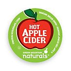 K-Cups® 16-Count Hot Apple Cider