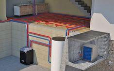 Die innovative GOSPA H-Wärmepumpe zum Heizen von Räumen GOSPA H ist ein innovatives Wärmepumpenkonzept, das auf der Grundlage fortschrittlicher Technologien und langjähriger Erfahrung im Bereich der erneuerbaren Energien entwickelt wurde. #GOSPAHWärmepumpe #InnovidaSwissTechnology #Wärmepumpenkonzept Pumps, Loft, Bed, Furniture, Home Decor, Technology, Home Technology, Concept, Decoration Home