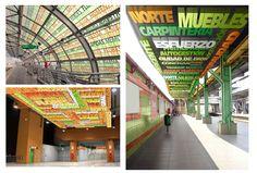 Intervencion Linea1 Metro