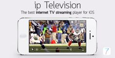 Ip Television - Watch ip streaming channels - CodeCanyon Item for Sale