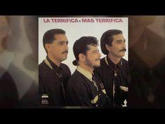 Orquesta La Terrífica Mas Terrifica 1992 CD MIX