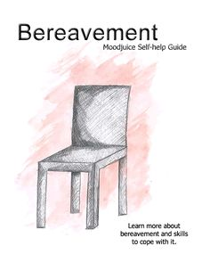 MOODJUICE - Bereavement - Self-help Guide Grief Activities, Grief Counseling, Counseling Psychology, Counseling Worksheets, Counseling Activities, Professional Counseling, Grief Support, Grief Loss, Mental Health Resources