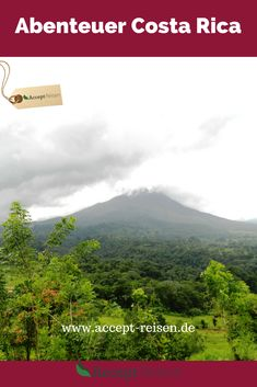 Besucht mit uns bei einer 14-tägigen Rundreise/Badeurlaub Kombination auf Costa Rica die beliebtesten Naturschönheiten des Landes, unter anderem den Vulkan Arenal und den Tortuguero Nationalpark. Am Ende eurer Reise, erwarten euch noch die traumhaften Strände von Puerto Viejo. Weitere Reisetipps und nützliche Infos findet ihr auf unserer Hompage.