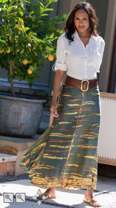 Desert Skirt