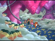 ▶ The Care Bears 1985) - YouTube @Chloe Argilan