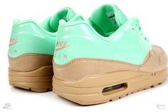 """<3 Nike Air Max 1 """"Mint Gum"""""""