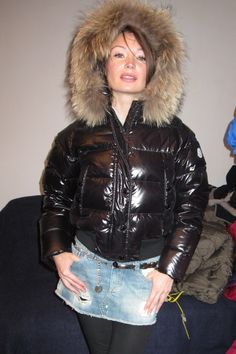 puffy jackets womens - Google Search