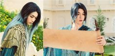 """Newest Pics of Nam Joo-hyuk Released for """"Bride of the Water God 2017"""" @ HanCinema :: The Korean Movie and Drama Database"""