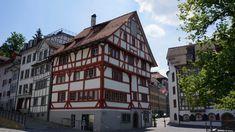 St. Gallen Oraș în Elveția